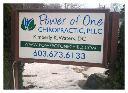 Power of One Chiropractic